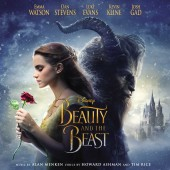 Various Artists - Beauty And The Beast: The Songs LP