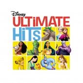 Various Artists - Disney Ultimate Hits Vinyl LP