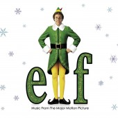 Various Artists - Elf: Music From The Motion Picture  LP