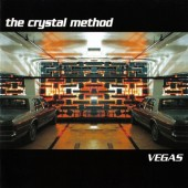 The Crystal Method - Vegas 2XLP