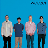 Weezer - Weezer (The Blue Album) LP