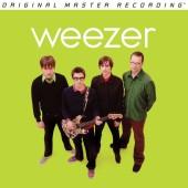 Weezer - Weezer (Green Album) LP