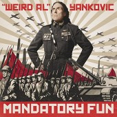 Weird Al Yankovic - Mandatory Fun Vinyl LP