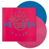 Ween - God Ween Satan (Pink/Blue) 2XLP
