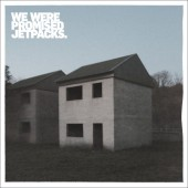 We Were Promised Jetpacks - These Four Walls (10th Anniversary Gold) LP