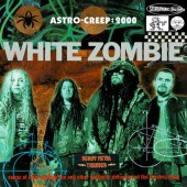 Rob Zombie - Astro-Creep: 2000 Live Songs Of Love, Destruction And Other Synthetic 2XLP Vinyl