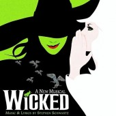 Various Artists - Wicked : Original Broadway Cast Recording/2003 2XLP