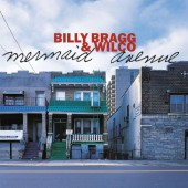 Billy Bragg & Wilco - Mermaid Avenue 2XLP