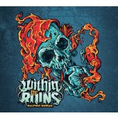 Within the Ruins - Halfway Human LP