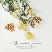The Wonder Years - Burst & Decay LP