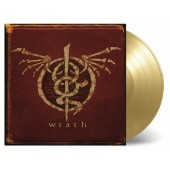 Lamb of God - Wrath (Gold) Vinyl LP