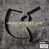 Wu-Tang Clan -  Legend Of The Wu-Tang: Wu-Tang Clan's Greatest Hits 2XLP