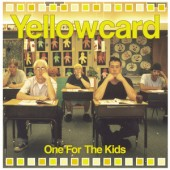Yellowcard One For The Kids Vinyl