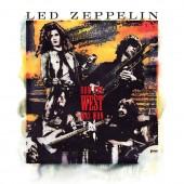Led Zeppelin - How The West Was Won 4XLP Vinyl