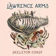 The Lawrence Arms - Skeleton Coast (Opaque Sunburst) Vinyl LP