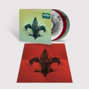 Various Artists - The Walking Dead: Saints & Sinners 3XLP Vinyl