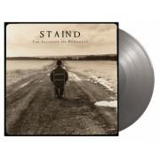 Staind - Illusion Of Progress (Silver) 2XLP Vinyl