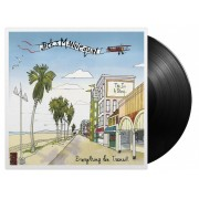 Jack's Mannequin - Everything In Transit (180 Gram Black) Vinyl LP