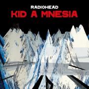 Radiohead - Kid A Mnesia (Gatefold) (3XLP)