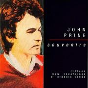John Prine - Souvenirs 2XLP Vinyl