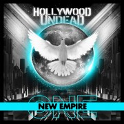 Hollywood Undead - New Empire, Vol. 1 (COLORED) VINYL LP