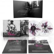 Various Artists - Drive (Neon Noir Splatter) 2XLP