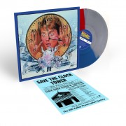 Soundtrack - Back to the Future (Colored) LP