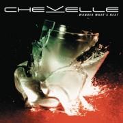 Chevelle - Wonder What's Next LP