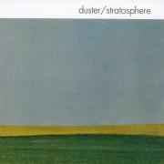 Duster - Stratosphere (White) Vinyl LP