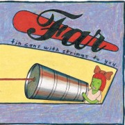 Far - Tin Cans With Strings To You 2XLP Vinyl