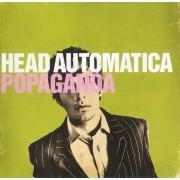 Head Automatica - Popaganda (Pink W/ Silver Swirl) 2XLP vinyl