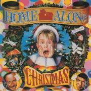 Various Artists - Home Alone Christmas (Green) Vinyl LP