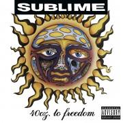 Sublime - 40oz. To Freedom 2XLP