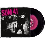 Sum 41 - Underclass Hero (Pink) Vinyl 2XLP