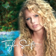 Taylor Swift - Taylor Swift LP