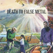 Weezer - Death To False Metal LP