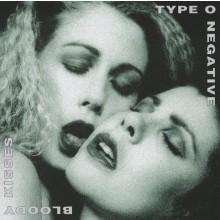 Type O Negative - Bloody Kisses 2XLP vinyl