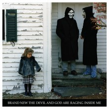 Brand New - The Devil And God Are Raging Inside Of Me