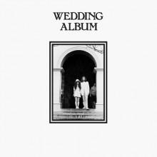 John Lennon & Yoko Ono - Wedding Album White Vinyl LP