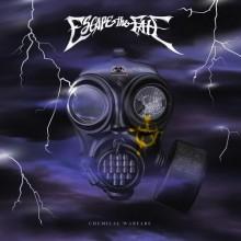 Escape the Fate - Chemical Warfare Vinyl LP