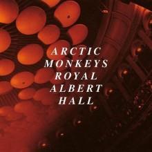 Arctic Monkeys - Live At The Royal Albert Hall (Clear) 2XLP Vinyl