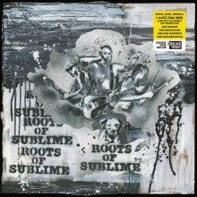 Sublime - Roots of Sublime Vinyl LP
