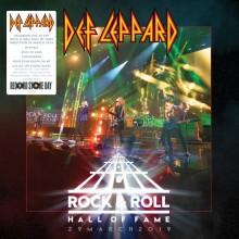 Def Leppard - Rock N Roll Hall of Fame (RSD) LP