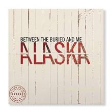 Between the Buried and Me - Alaska 2XLP Vinyl