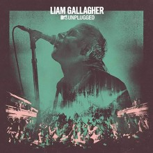 Liam Gallagher - MTV Unplugged (Live At Hull City Hall) Vinyl Lp
