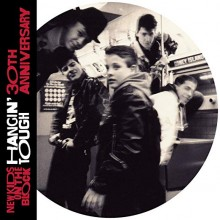 New Kids On The Block - Hangin' Tough (Picture Disc) 2XLP