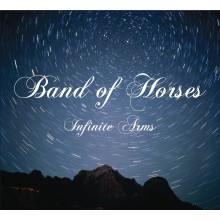 Band of Horses - Infinite Arms Vinyl LP