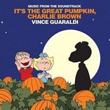 Vince Guaraldi - It's The Great Pumpkin, Charlie Brown LP