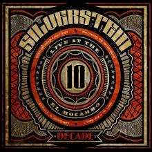 Silverstein - Decade (live At The El Macambo) 2XLP