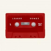 Brand New - Leaked Demos 2006 Cassette (RED)